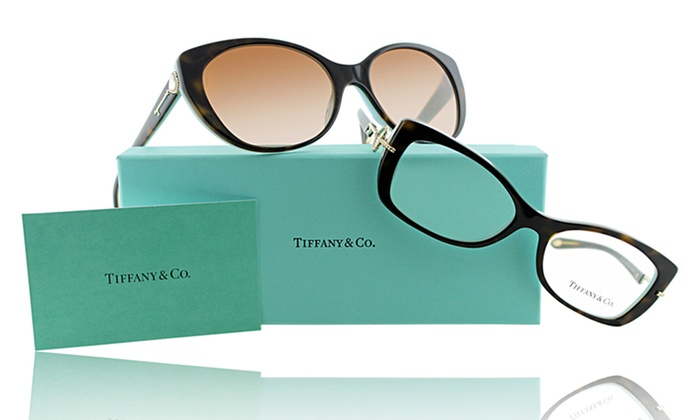 872849a804c Tiffany   Co. Optical Frames or Sunglasses for Men and Women