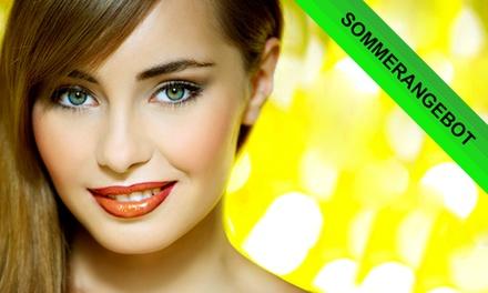 Permanent Make-up an 1 od. 2 Zonen nach Wahl inkl. Nachbehandlung binnen 6 Wochen bei dila cosmetic (bis zu 68% sparen*)
