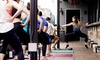 Up to 55% Off Fitness Classes at Barre Body