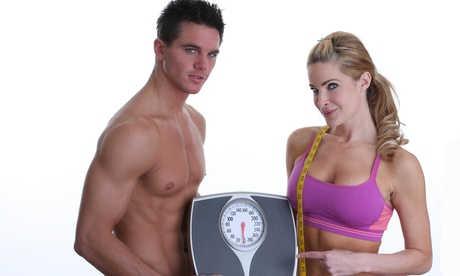 Diet and Weight-Loss Consultation at Nutrition Does It (44% Off)
