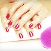 Up to 58% Off Mani-Pedi at Swan Skin and Nail Spa