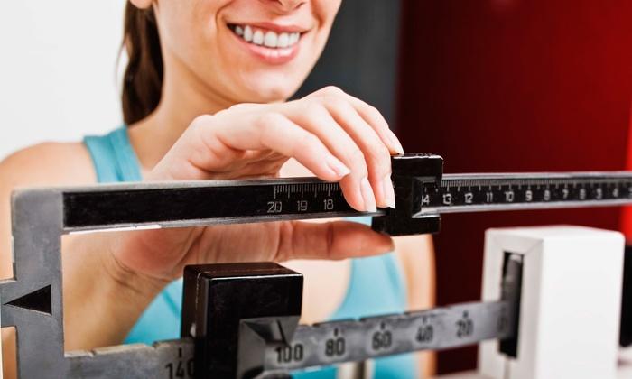 Chiropractic Associates of Michigan - Warren: 6- or 12-Week Weight-Loss Program at Chiropractic Associates of Michigan (Up to 67% Off)