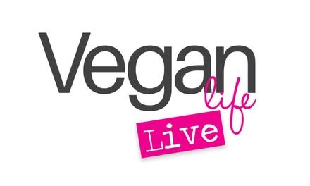 Vegan Life Live, 9–10 March 2019 at Alexandra Palace