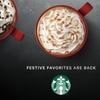 $5 for a $10 Starbucks eGift Card