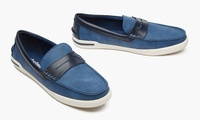 Unlisted by Kenneth Cole Un Anchor Mens Loafers