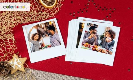 Hasta 250 fotos digitales impresas tamaño a elegir con Colorland (hasta 86% de descuento)