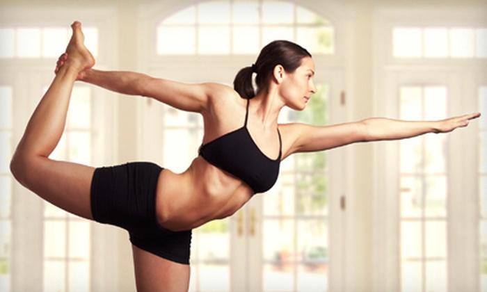Yogagroove - North Shoal Creek: $20 Worth of Bikram Yoga Classes