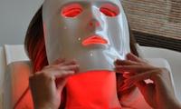 3 o 5 trattamenti viso da 45 minuti con LED Mask in Zona Tuscolana (sconto fino a 89%)