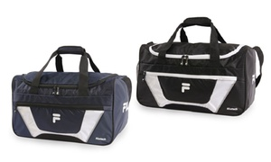 Fila Cannon 3 Small Duffel Sports Gym Bag