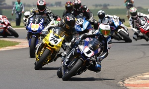 DEOD SuperGP Champions Trophy 2016: Double Entry Tickets for R80 for the DEOD SuperGP Champions Trophy 2016 (50% Off)