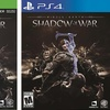 Middle Earth Shadow of War for PS4 or Xbox One