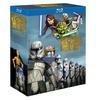 Star Wars Clone Wars Season 1-5 Collectors Edition Blu-Ray or DVD