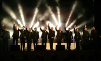 """The 12 Tenors"" – 12 Tenöre, 22 Welthits, 1 Show! in Gütersloh, Siegen, Wuppertal, Neuss od. Wetzlar (bis zu 49% sparen)"