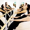 Up to 67% Off Barre Classes