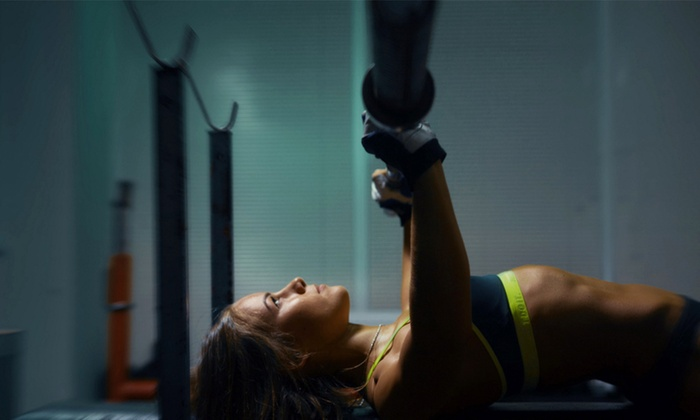 Finetix Fitness - Geneva: Gym Membership with Personal Training at Finetix Fitness (Up to 56% Off). Three Options Available