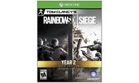 Tom Clancys Rainbow Six: Siege Year 2 Gold Edition for Xbox One