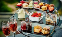 Afternoon Tea with Prosecco for Two or Four at Marco Pierre White Chester (30% Off)