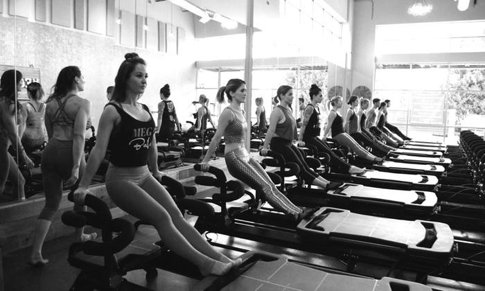 Megaburn Fitness Classes Farm to Fit