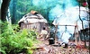 Forts Folle Avoine Historic Park - Forts Folle Avoine Historical Park: Admission for Two, Four, or Six to Forts Folle Avoine Historical Park (Up to 47% Off)