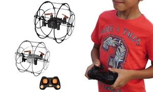 Drone Spy Roller