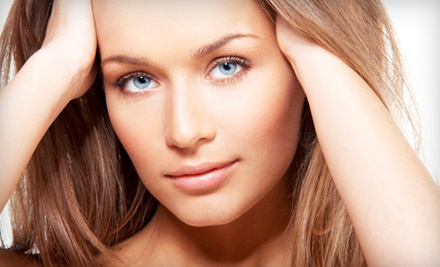 1 Month of Unlimited Tanning (a $40 value) - Sun Station Tanning in Stayton
