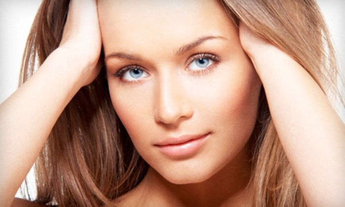 Ageless Aesthetics - Colonial Promenade: One or Three Mini Facials and Microdermabrasions, or Clear + Brilliant Laser Treatment at Ageless Aesthetics (Up to 67% Off)