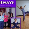 57% Off Yoga and Tai Chi Classes at WiseWays