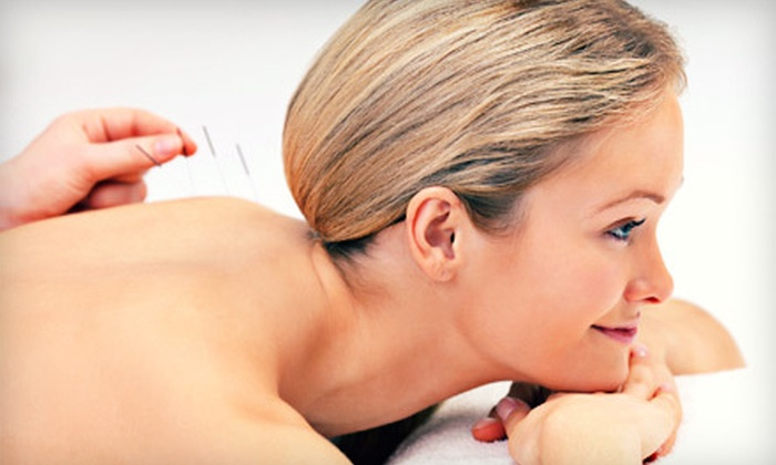 Translating Health - Multiple Locations: One-Hour Acupuncture Treatment, Massage Package, or Diagnostics Package at Translating Health (Up to 68% Off)