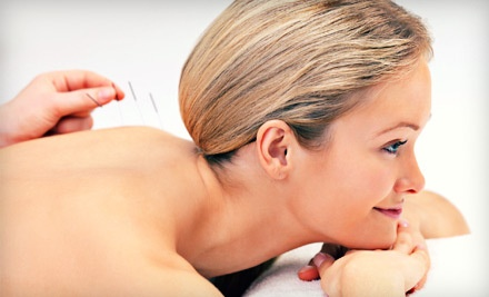 1-Hour Acupuncture Treatment (a $90 value) - Translating Health in Philadelphia