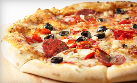 $15 Groupon to Este Pizzeria - Este Pizzeria in Salt Lake City