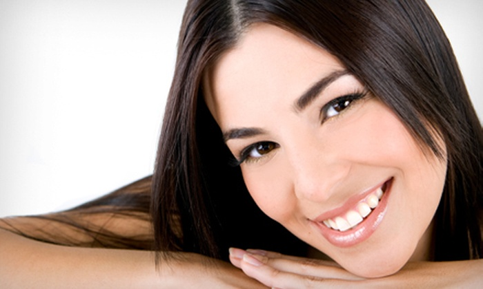 Great American Dental - San Ramon: $99 for a Zoom! Teeth-Whitening Treatment with Oral Exam and X-rays at Great American Dental in San Ramon ($250 Value)