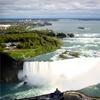 Spacious Suites with Views of Niagara Falls