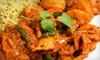 Jewel of India - University District: $11 for $22 Worth of Authentic Indian Cuisine at Jewel of India Restaurant