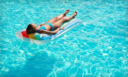 Lazy Day Pool and Spa - Lazy Day Pool and Spa in