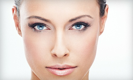 Microdermabrasion Facial (a $65 value) - The Skin Your In in Hollister