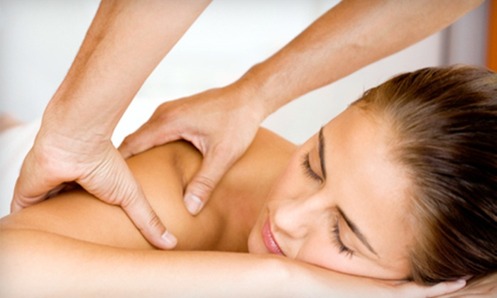 Dr. Melissa Maher, DC PA - Delray Beach: Hot-Stone Foot Massage or Deep-Tissue Massage at Dr. Melissa Maher, D.C. PA in Delray Beach