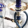 $5 for Cafe Fare, Hookah, and More