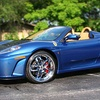 Up to 57% Off Luxury-Car Rentals
