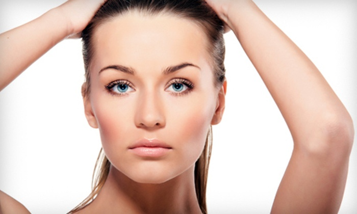 Ecobel Day Spa - Atlanta: One, Two, or Three Fractional Laser Skin-Resurfacing Treatments at Ecobel Day Spa (Up to 78% Off)