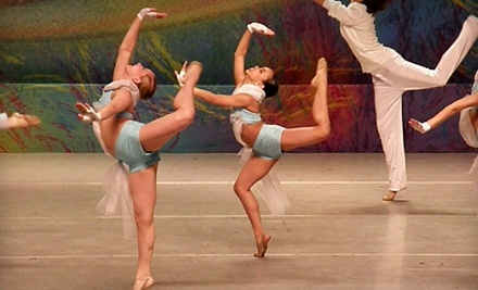 Energy Dance Center: 1 Rising Stars Summer Session or Session I or Session II - Energy Dance Center in Osseo