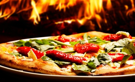 $50 Dinner Groupon to Toscana Greenwich - Toscana in Greenwich