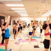 80% Off Classes at Vegas Hot! Yoga & Pilates