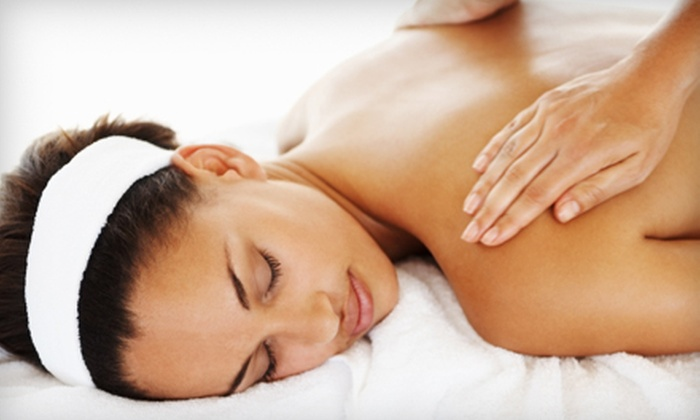 Ahimsa Massage & Healing - Leawood Country Manor: 60- or 90-Minute Healing Session with Choice of Modality at Ahimsa Massage & Healing in Leawood (Half Off)