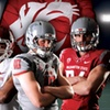 Washington State Football – 46% Off Game Ticket