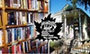 Maple Street Book Shops - Multiple Locations: $10 for $20 Worth of Books from Maple Street Book Shops