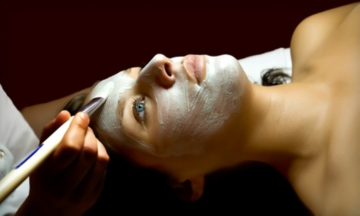 Jessica's Skin Spa - Jackson: $30 for a Skin Spa Facial at Jessica's Skin Spa in Jackson ($60 Value)