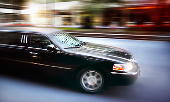 American Chauffeurs Limousine - Multiple Locations: One-Way or Roundtrip Airport Transportation from American Chauffeurs Limousine