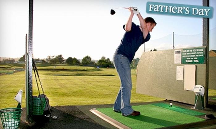 Deerfield Country Club - Deerfield Beach: Golf for Two or Summer Membership at Deerfield Country Club in Deerfield Beach