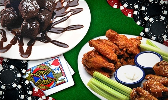 Jillian's Indianapolis - Indianapolis: $25 for $50 Worth of American Fare, Video Games, Bowling, and Billiards at Jillian's Indianapolis