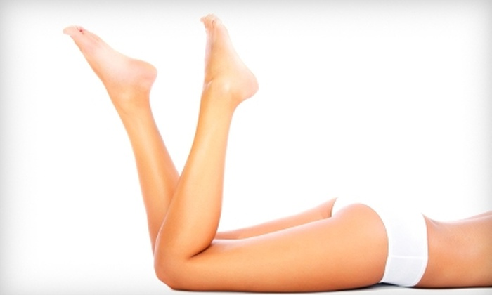 Glamformation - Lake Oswego: $29 for $60 Worth of Wax or Facial Services at Glamformation